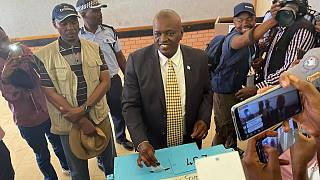 Polls open in Botswana's general election