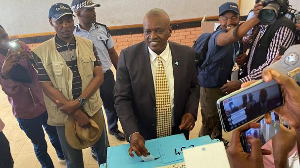 All set for Botswana's crucial general elections