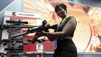 Russie - Afrique : 47 chefs d'États africains attendus à Sotchi