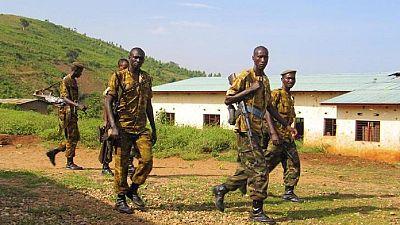 Burundi : des affrontements entre forces de sécurité et rebelles font plusieurs morts