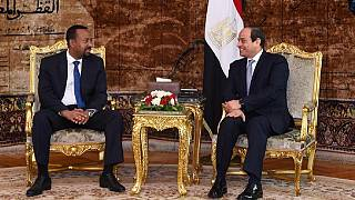 Between war and talks: Egypt shocked by Ethiopia PM's dam remarks