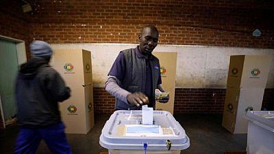 Le Botswana aux urnes pour des élections générales