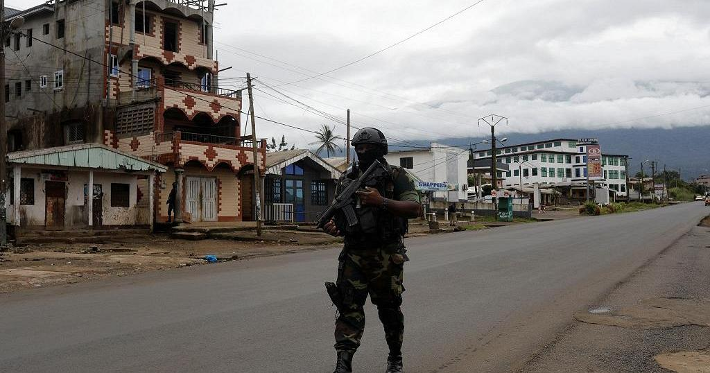 Has Cameroon's national dialogue delivered solutions to Anglophone crisis?