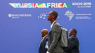 LIST: African presidents, PMs attending Russia - Africa summit