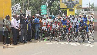 Tour cycliste du Cameroun : l'Algérie remporte la 19e édition