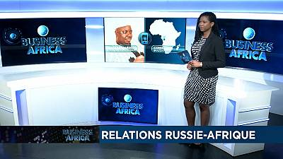 Russia-Africa relations [Business Africa]