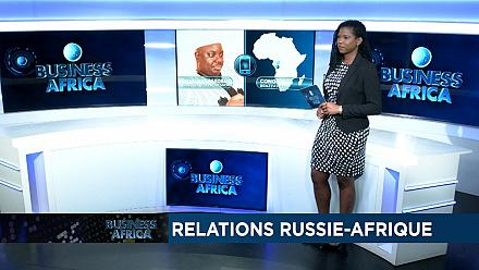 Relations Russie-Afrique [Business Africa]