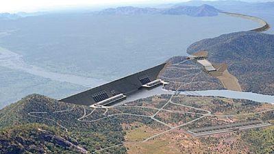 Barrage sur le Nil : le Caire accepte une rencontre à l'initiative de Washington