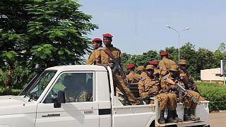 Burkina : 6 soldats tués dans deux attaques