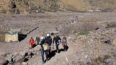 Scandinaves décapitées au Maroc : le parquet demande l'exécution des meurtriers