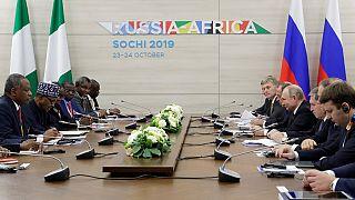 Sommet Russie-Afrique : les grands axes de la coopération