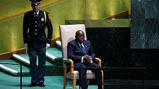 Le Ghana perd un financement de 190 millions de dollars de subvention américaine