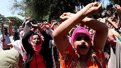 Ethiopie : au moins deux morts dans des manifestations