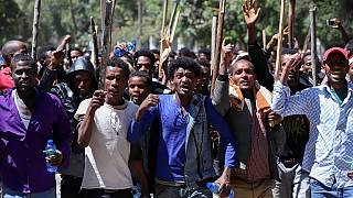 Protests in Ethiopia continue as activist supporters demand explanations