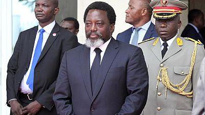 """RDC : """"aucun obstacle"""" au retour de Kabila en 2023 (partisans)"""