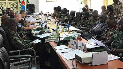 Grands Lacs : la RDC et ses voisins veulent unir leurs efforts contre les groupes armés