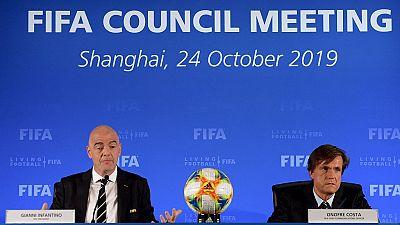 Le Mondial des clubs 2021 se jouera en Chine