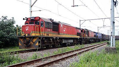 Voici le nouveau train le plus long au monde