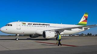 Air Zimbabwe's only plane impounded by South Africa over debts