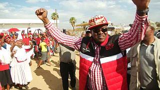 Présidentielle au Botswana : Masisi réélu, l'opposition conteste