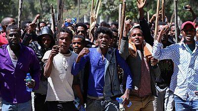 Ethiopie : au moins 16 morts lors des manifestations anti-Abiy (Amnesty International)