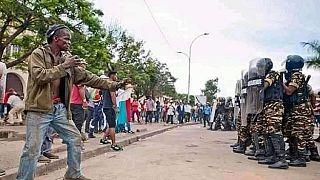 Crise politique en Guinée : sortie réussie pour les anti 3e mandat de Condé