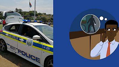Lutte contre la criminalité : une application mobile qui pourrait faire l'affaire