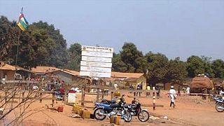 Centrafrique : première vague de retours pour les réfugiés installés au Cameroun