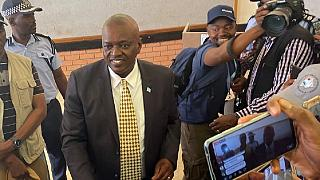 Botswana pulls off all-round incident free general election
