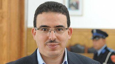 Maroc : peine alourdie à 15 ans de prison pour le patron de presse Bouachrine