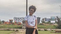 """Bénin : la photographe Mounia Youssef appelle à """"s'émanciper de l'esclavage de la beauté"""""""