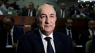 Présidentielle en Algérie : un ex-Premier ministre de Bouteflika, 4e candidat enregistré