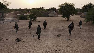 Mali: Armed groups call for a merge into a political movement