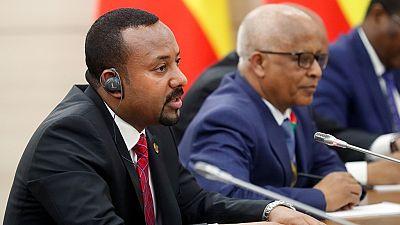 """Ethiopie : Abiy Ahmed dénonce ceux qui veulent créer """"une crise ethnique et religieuse"""""""