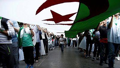 Présidentielle en Algérie : 22 candidats enregistrés