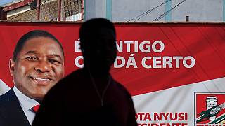 Mozambique : Filipe Nyusi réelu pour un second mandat avec 73% des suffrages