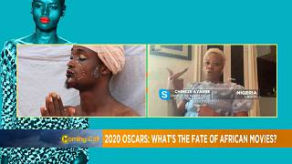 2020 Oscars: what's the fate of African movies? [This is culture]