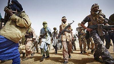 Mali: fusion de groupes armés du nord en mouvement politique