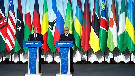 Africa - Russia: towards win-win partnerships [Focus]