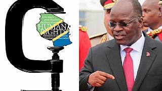 Tanzania's 'repressive' laws threaten 2020 polls - Rights groups