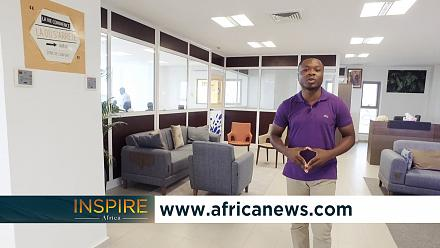 Start Lab, hub for Congo's young entrepreneurs [Inspire Africa]