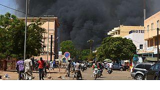 Burkina Faso : au moins 15 civils tués dans le nord