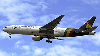 Air Zimbabwe resumes flights to South Africa