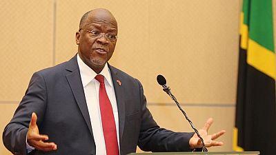 Recul des libertés fondamentales sous Magufuli en Tanzanie (HWR)