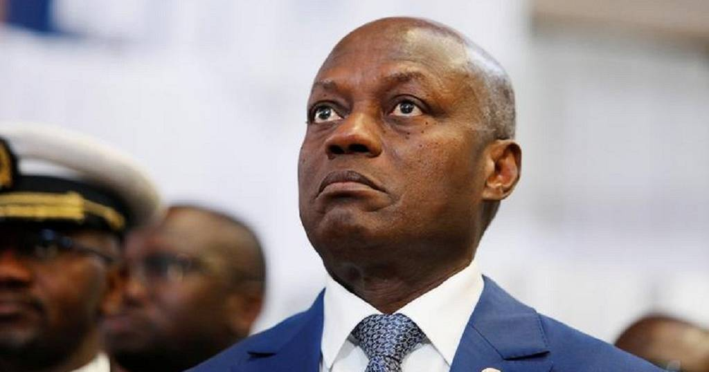 Image result for Guinea Bissau president dissolves cabinet threatening looming polls