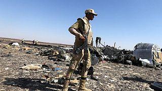 Egypte : 13 jihadistes tués lors d'une opération sécuritaire au Nord-Sinaï (ministère)