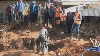 Update: death toll from Cameroon landslide surpasses 40