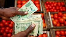 Zimbabwe central bank to unveil new notes