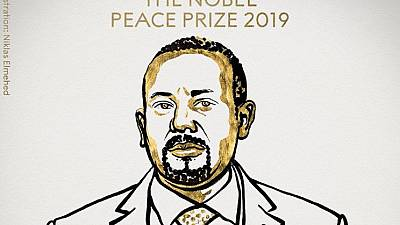 Here's why Ethiopians at Eritrea border reject Abiy's Nobel Peace Prize