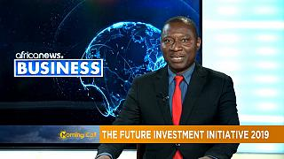 The future investment initiative 2019
